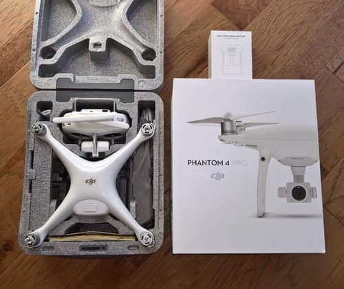 Dji Phantom 4 Pro Drone Camera Application: Outdoor, Price ...