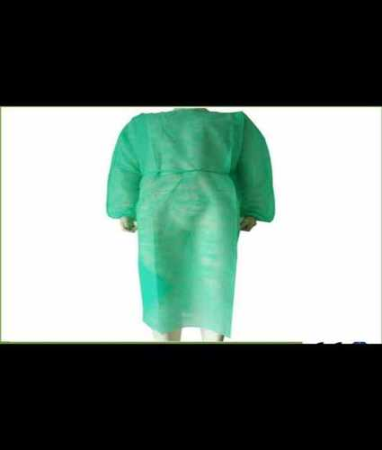 Non Woven Gown For Hospital