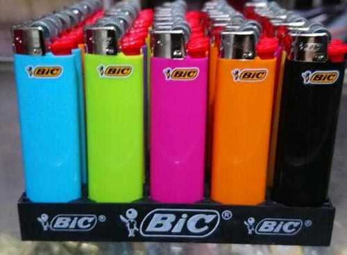 Safe To Use Bic Lighter
