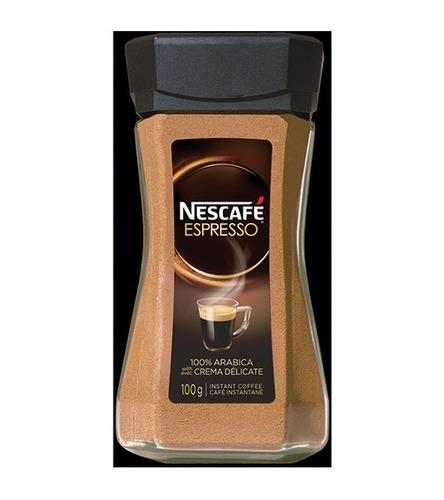 High Grade Nescafe Gold Coffee