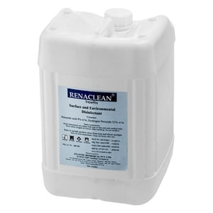 RENACLEAN Surface and Environmental Disinfectant
