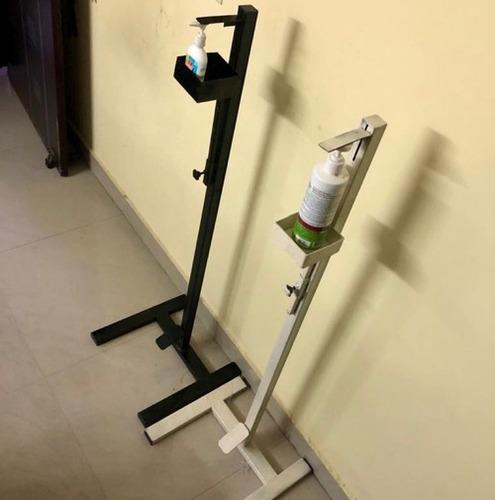 Bottle Sanitizer Dispenser Stand