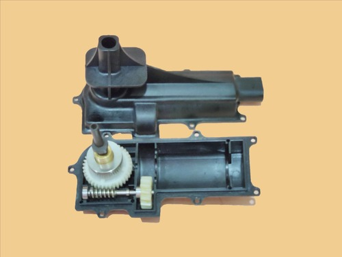 Gear Box For Parking Brakes