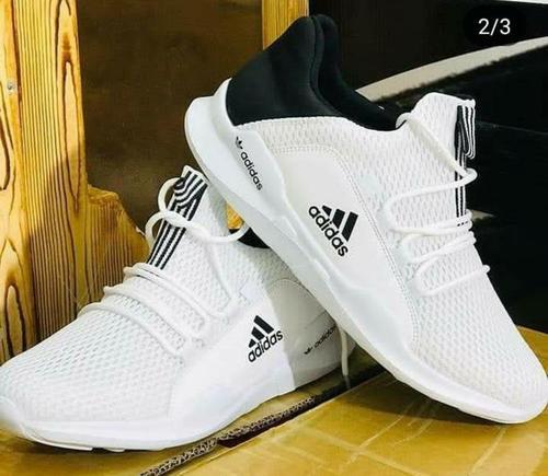 Hito Desventaja Procesando  Adidas Sports Shoes at Best Price in Agra, Uttar Pradesh   Falcon Shoes