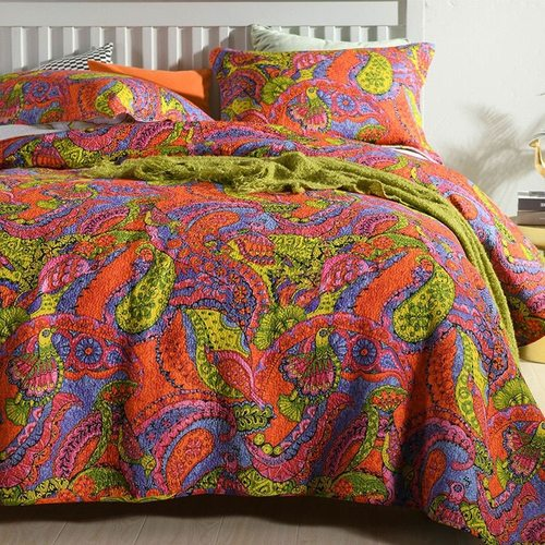 Cotton Coverlets For Home/Hotel Use: Home
