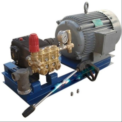 Bertolini High Pressure Car Washer