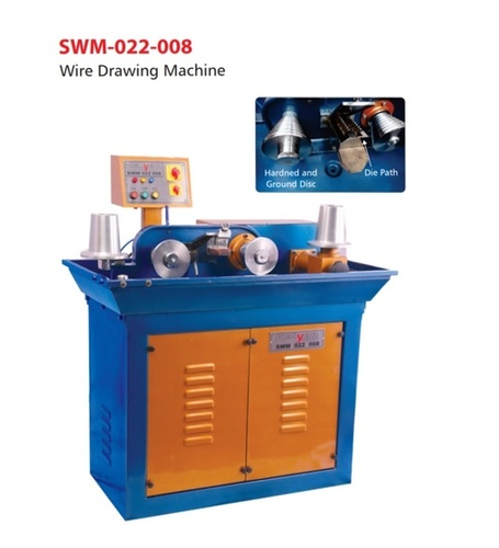 Jewellery Gold Wire Drawing Machine