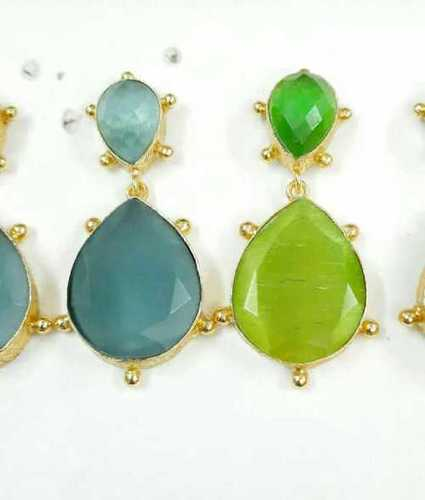 Natural Astrology Stones Earning Certifications: Iso