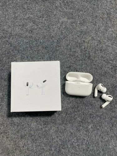 Black Brand New Air Pods Pro