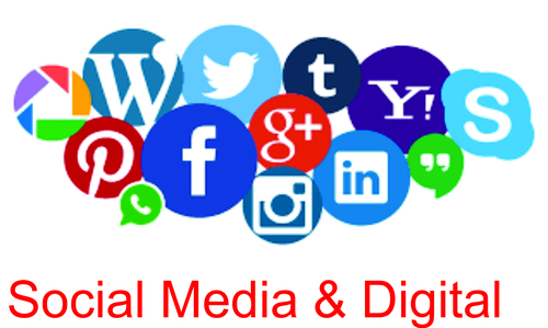 Online Digital Advertising Service