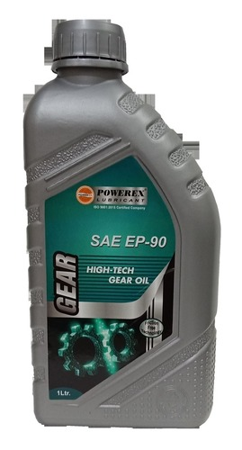 Powerex Ep-90 Gear Oil