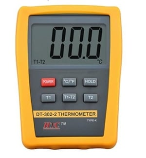HTC Thermometer DT-302-1 / DT-302-2