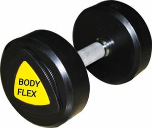 Weighing Tri Angle Dumbbell