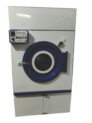 Fully Automatic Front Loading Drying Tumbler