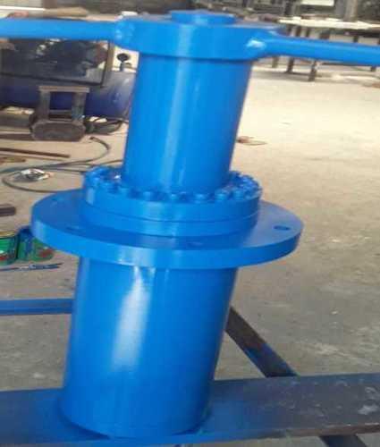 Hydraulic Cylinder 30 Ton Pressure: 250 Bar