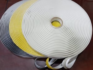 Heat Resistant Butyl Tape For Roofing