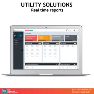 Utility Bill Payment : Electricity