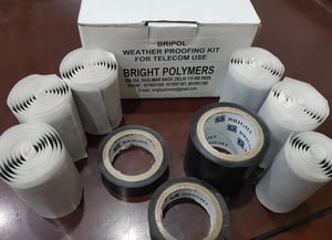 Weather Proofing Kits (WPK) For Telecom Industry