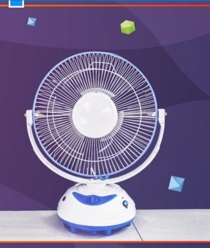 Ac Dc Rechargeable Fan