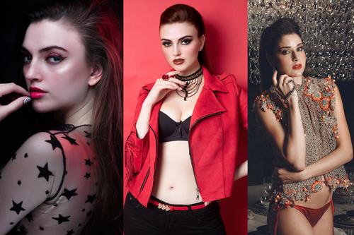 Fashion Portfolio Photography Service