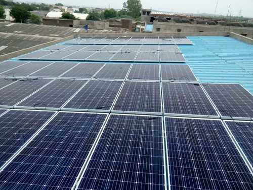 Roof Top Solar Energy Systems
