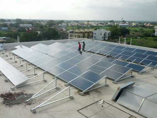 Roof Top Solar System