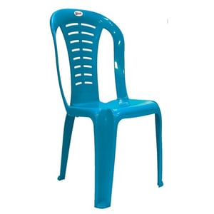 Strong Plastic Chair without Handle