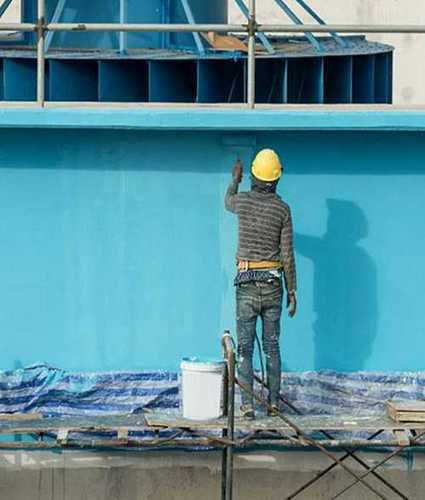 Wall Painting Service Providers