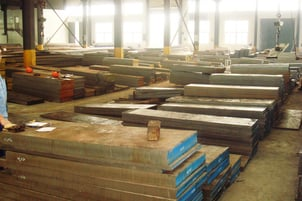 High Strength Plastic Mould Steel