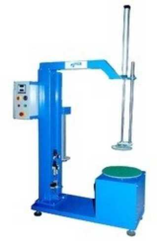 Automatic Stretch Wrapping Machinery