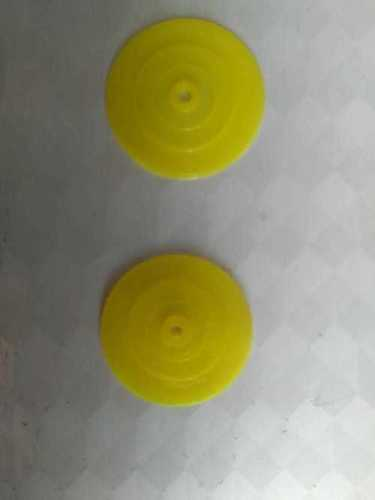 Round Shape Silicone Washer