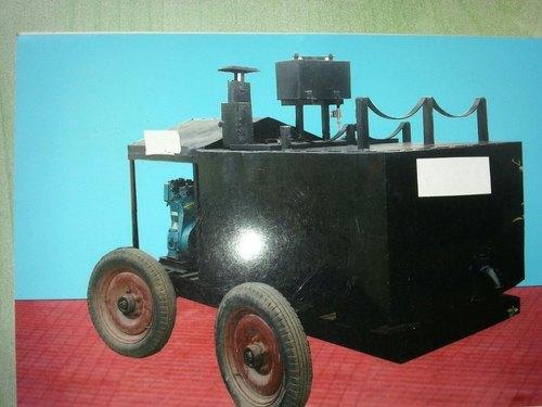 Royal Engine Tar Boiler