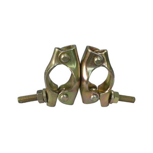 Swivel Type Scaffolding Pipe Clamp