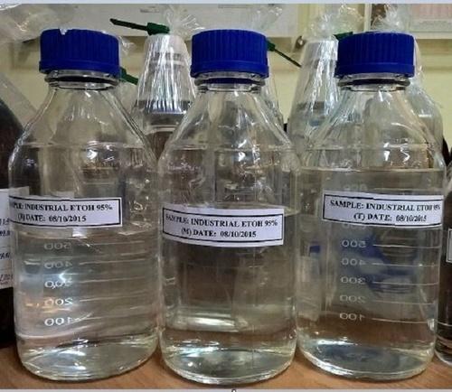 96 Ethyl Alcohol Ethanol Application: Medicine