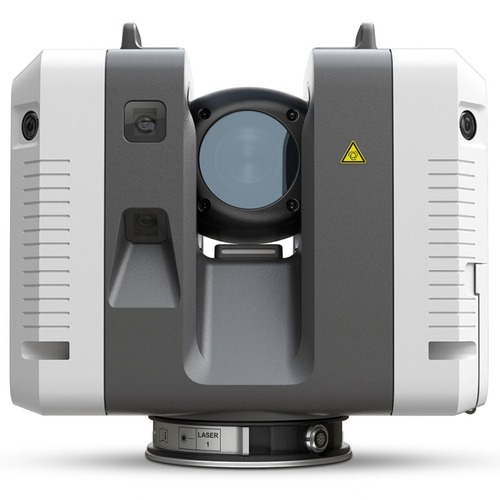 LEIC-A RTC360 3D Laser Scanner