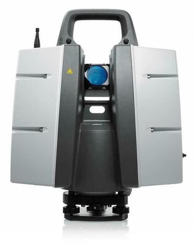 Leica ScanStation P30 3D Surveying Laser Scanner