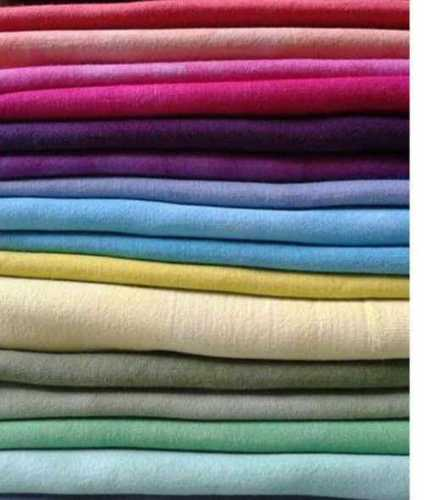 All Plain Cotton Woven Fabric