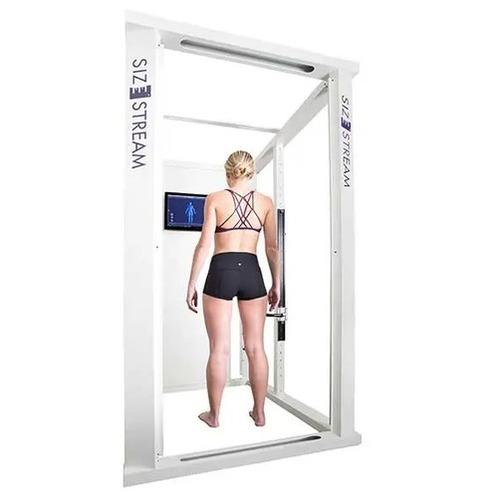 SS20 Size Stream 3D Body Scanner
