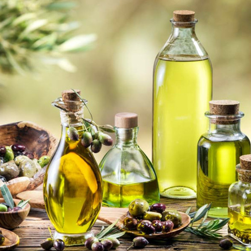 Cold Pressed Olive Oil Certifications: Iso