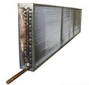 Economical Industrial Cooling Coils