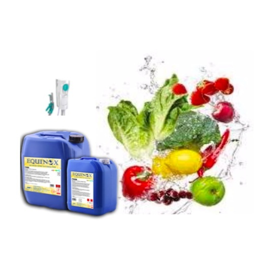 Highly Effective Vegetables And Food Cleaner