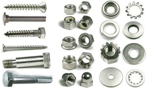 Industrial Accuracy Durable Fasteners