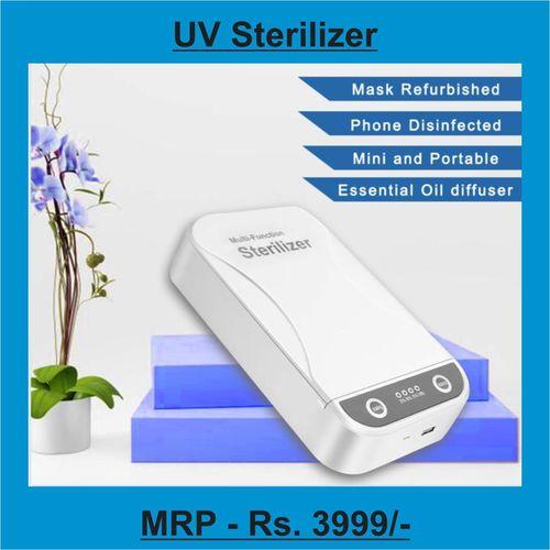 Easy To Operate Uv Sterilizer Box