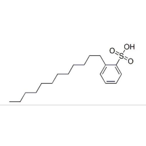 Linear Alkylbenzene Sulfonic Acid Cas 27176-87-0