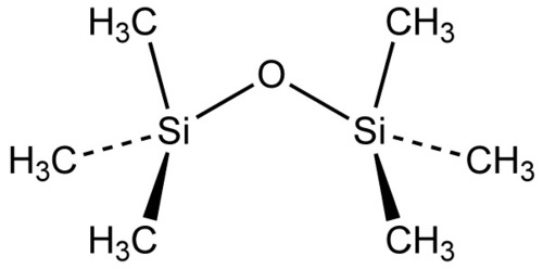 Polydimethylsiloxane Silicone Emulsion