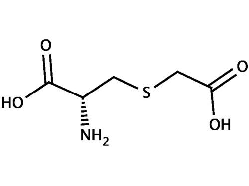 S-Carboxymethylcysteine (Carbocisteine)