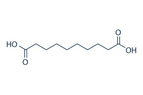 Sebacic Acid Cas 111-20-6