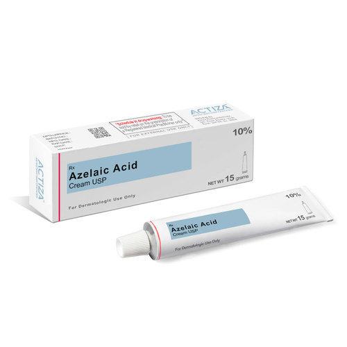 Azelaic Acid Cream Usp