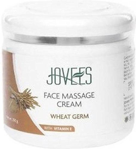 Face Massage Cream With Vitamin E