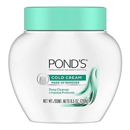 Make Remover Cold Cream